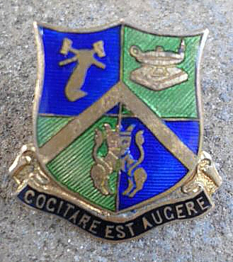 Shoreditch badge